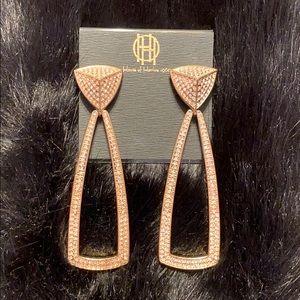 House of Harlow 1960 Earrings